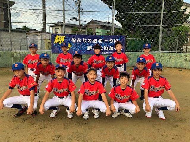 速星スポーツ少年団 野球部